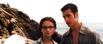 Rachael Leigh Cook and Freddie Prince Jr.