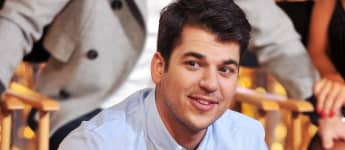 """Rob Kardashian Is Filming 'KUWTK' Again, Source Reveals He's """"Very Committed"""" To Changing His Health"""