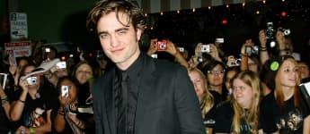 Robert Pattinson's Life Before Fame