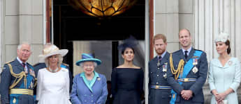 "Royal Family ""Sadness"" Over Meghan's Tragic Miscarriage: Report"