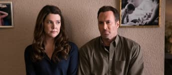 Scott Patterson Reveals He And Lauren Graham Quit Smoking To Keep Up With 'Gilmore Girls' Script Banter