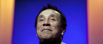 How Smokey Robinson Got His Nickname real name story William Jr. 2021 now today age The Miracles singer