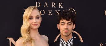 Sophie Turner and Joe Jonas Are Expecting Their First Child!