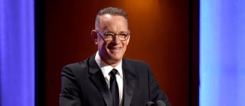 Study Most-Trusted Influential Celebrity Voices On 2020 Election Tom Hanks, Dwayne Johnson LeBron James