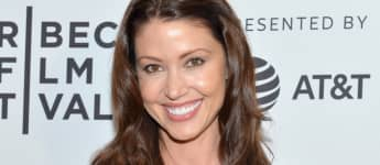 "Shannon Elizabeth attends ""The Last Animals"" Premiere during 2017 Tribeca Film Festival"
