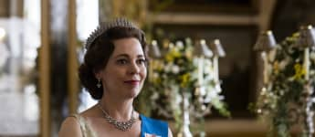 The Crown season 4 trailer and release date Olivia Colman Queen Netflix cast