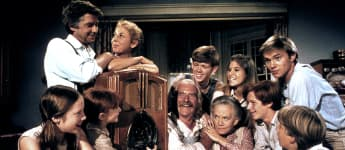 'The Waltons: Homecoming': Cast Of 2021 TV Movie film CW release date actors stars announced