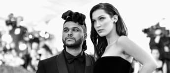 Bella Hadid And The Weeknd Are Back In Touch 9 Months Since Their Split