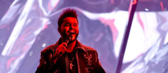 "The Weeknd Slams The Grammy's, Says It ""Remains Corrupt"""