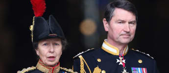 Timothy Laurence: This Is Princess Anne's Second Husband sir vice admiral royal wedding 1992 marriage facts pictures photos who