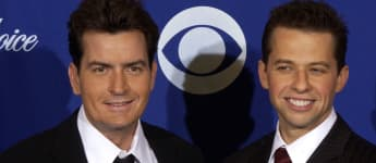 """'Two and a Half Men': Jon Cryer Recalls Working With Charlie Sheen During The """"Internet S**tstorm""""."""