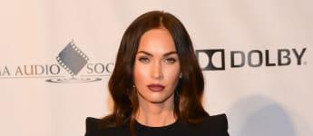 """'Dos hombres y medio' """"Prudence"""": ¡Esta es Megan Fox en 2020! Temporada 1 Machine Gun Kelly"""