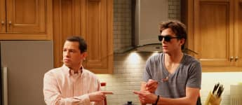 Two and a Half Men: The Final Episode In 2015 Finale Season 12 Last Episode Charlie Sheen