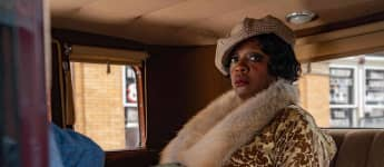 Facts On Viola Davis In Ma Rainey's Black Bottom film movie Oscars 2021 93rd Academy Awards history Best Actress nomination Allvipp video Celebrity Corner With Sarah