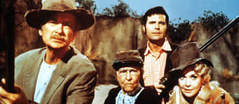 Why Did The Beverly Hillbillies Get Cancelled ratings controversy episode scene rural purge CBS TV show series watch today 2021