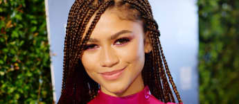 Zendaya Reveals She Still Plans On Looking Fabulous For The Virtual Emmy Awards!