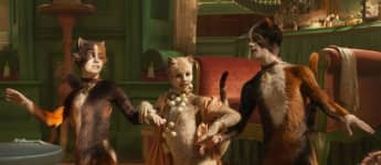 """'Cats' Is The Razzies """"Worst Picture"""" At The 2020 Golden Raspberry Awards"""
