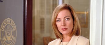 Allison Janney Age The West Wing C.J. Cregg