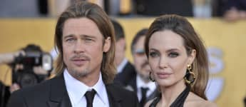 """Angelina Jolie Claims To Have """"Proof"""" Of Brad Pitt's Alleged Domestic Violence"""