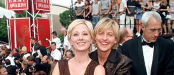 Anne Heche Reveals She Was Fired Because Of Relationship With Ellen DeGeneres