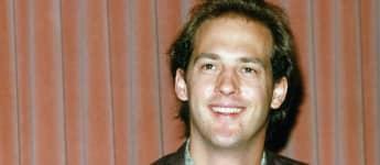 Anthony Edwards 1988 Top Gun Goose