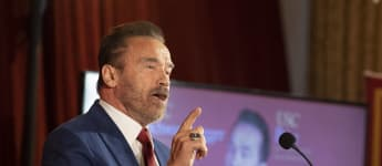 Arnold Schwarzenegger Furious Over Low Veterans Day Turnout