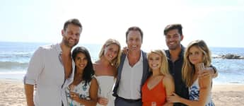 'Bachelor in Paradise Canada' Is Coming This Year