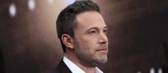 "Ben Affleck Reportedly Sent ""Flirty"" Emails To Jennifer Lopez"