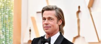 Brad Pitt Awarded Joint Custody Of Kids Along With Angelina Jolie