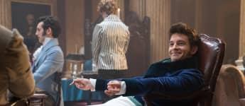 'Bridgerton' Star Jonathan Bailey Talks About Upcoming Season 2