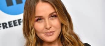 Camilla Luddington Talks 'Grey's Anatomy' Surprise Returns