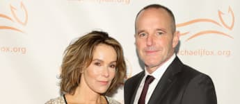 """Clark Gregg And Jennifer Grey Share That They Have Separated: """"We Recently Made The Difficult Decision To Divorce"""""""