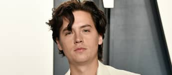 Cole Sprouse Opens Up About Split From Lili Reinhart