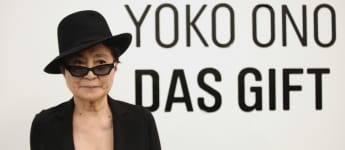 Sam Havadtoy: Yoko Ono's Partner After John Lennon's Death