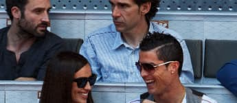 Cristiano Ronaldo And The Women He Has Dated
