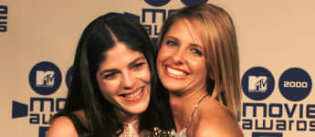 'Cruel Intentions': Selma Blair And Sarah Michelle Gellar Reunite - See The Picture Here!