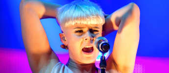 """""""Dancing On My Own"""": Robyn 10 Years After The Hit Song."""