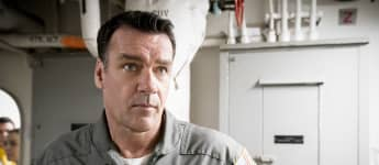 "David James Elliott returns to the NCIS franchise as ""Harmon Rabb Jr."" in the season 10 finale."