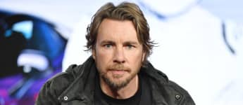 Dax Shepard Expresses Concern Over How Fame Will Impact Daughters