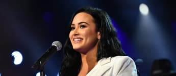 Demi Lovato YouTube Docuseries Will Follow Singer Through Her Overdose And Recovery