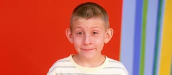 Erik Per Sullivan en una imagen promocional de la serie 'Malcolm el de en medio'