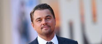 Leonardo DiCaprio Cast Netflix Comedy 'Don't Look Up'
