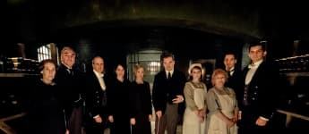 'Downton Abbey' Sequel Announced With New Stars Joining The Cast