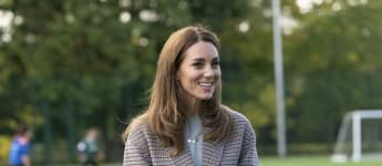 Duchess Kate Announces She Will Reveal Family Survey Results Soon