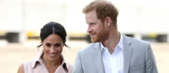 Prince Harry and Duchess Meghan: Have they joined an agency for paid speaking engagements?