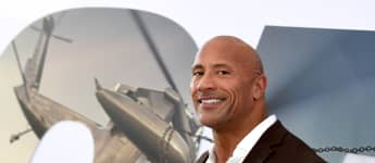 Dwayne Johnson Shares Why He Would Consider Running For President