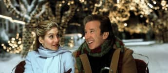 """Elizabeth Mitchell: See what """"Mrs. Clause"""" looks like now."""