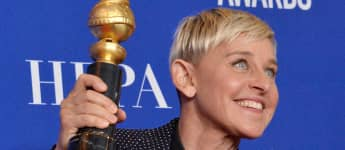 "Ellen DeGeneres Suffered ""Excruciating Back Pain"" During COVID"