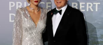 How Princess Charlène Celebrated 43rd Birthday Prince Albert Monaco