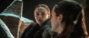 "Game of Thrones season 8: HBO has released a deleted scene from ""The Long Night""."